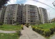 Comodo y amplio apartamento en puente aranda cod flex 17-116.