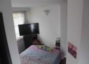 Se vende apartamento en los cedritos cod flex 17-124.