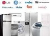 Reparacion de neveras lavadoras aires 3102617695