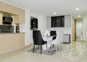 Apartamento amoblado envigado | código a206