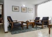 Apartamento | castropol  medellin | cód a279