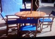 fabrica de muebles en aluminio y madera. parasoles sobre medidas. cel: 313 288 90 93