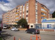 Apartamento en venta en el tujuelito bogota