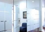 accesorios para: divisiones baño,  fachadas, puertas seguridad vidrios latino amÉrica.