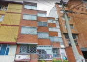 Apartamento en venta en chapinero bogota