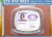 ★ bocadillos, mermelada de guayaba, con azucar, sin azucar, monas
