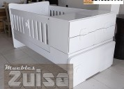 Cama cuna blanca $450.000 whatsapp 3216694144