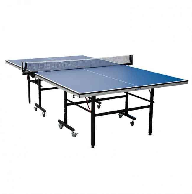 Mesas De Ping Pong De Uso Domestico, Institucional Y Profesional Sportfitness