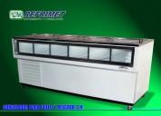 Servicio tecnico en refrigeracion - congeladores - enfriadores - gondolas 3260204 - 3152704834
