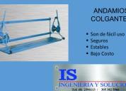 Andamios is ingenieria y soluciones