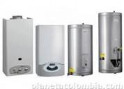 Reparacion de calentadores de gas en santa marta tel : 3212494924