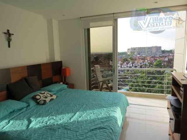 Venta Apartamento En El Buque Villavicencio