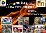Cursos virtuales en anejo defensivo