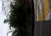Vendo predio sobre carretera vÍa mesitas de el colegio
