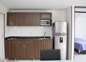 Apartamento amoblado espectacular en el mejor sitio de cali