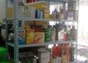 Vendo drogueria y consultorio odontologico