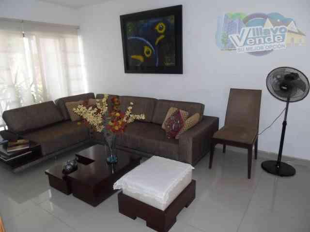 Venta Casa en Conjunto Cerrado en Villavicencio