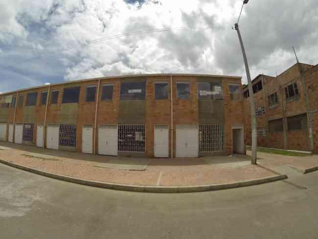 LOCAL COMERCIAL EN VENTA MADRID RAH1768AMPV
