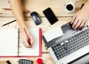 Servicios web modalidad freelance! calidad, rapidez y seriedad.