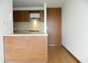 Apartamento en venta la ciudadela mosquera rah17136ampv