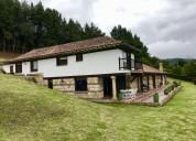 Casa en venta chia rah17137ampv