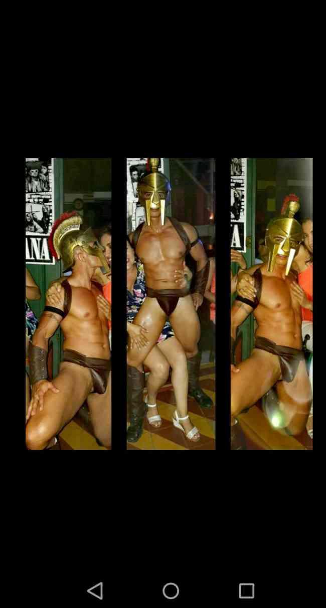 show de stripper  machos mens
