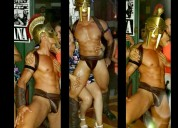 Show de stripper  machos mens