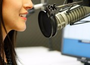 Voces profesionales para videos / agencia de locutores nb / 3158900362