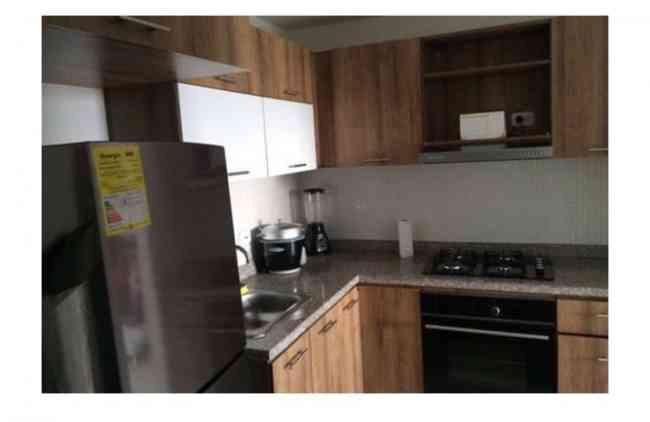 cómodos apartamentos amoblados