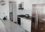 Rento cómodos apartamentos amoblados