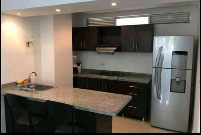 se rentan los mejores apartamentos amoblados