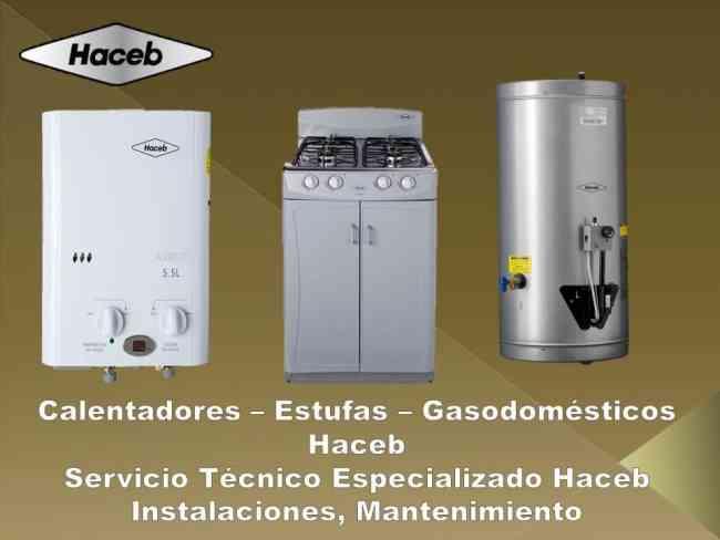 Haceb servicio directo - tecnicos 3174476205