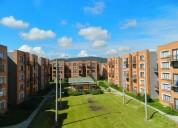 Apartamento en venta en reserva de madrid