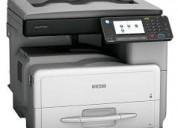 Ecuentra en tesh mark el equipo de fotocopiado e impresion de acuerdo a tu necesidad