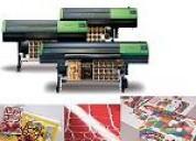 Empresa lider en la importacion y venta de plotter gran formato- ecosolventes - acuosas