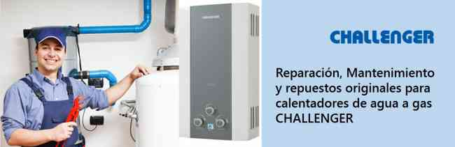challenger servicio directo - tecnicos a domicilio 3174476205