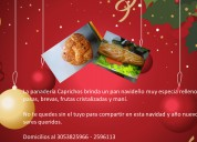 Pan navideÑo especial
