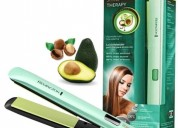 Plancha remington aguacate