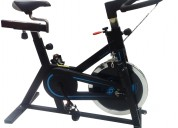 bicicleta estática para trabajo de carío, spinning, elípticas sportfitness