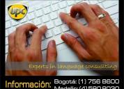 traductores a nivel nacional certificados en 8 idiomas en el 3113050553