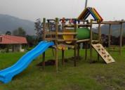Venta de parques infantiles