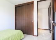 Apartamento amoblado medellín | ciudad del río | a132