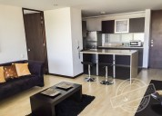 Apartamento | milla de oro | cód a185
