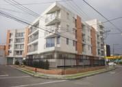 Apartamento en venta en torres de santa isabel bogota