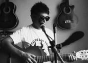 Aprende a tocar guitarra facil y rapido