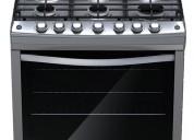 Reparacion |mantenimiento e instalacion de estufas domesticas | industriales 335 5023