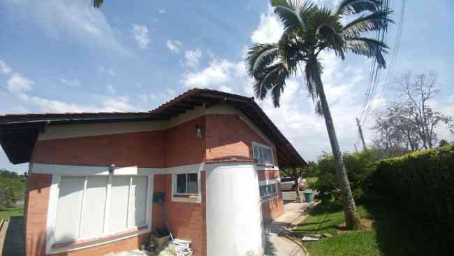Arriendo Casa Campestre en Pereira