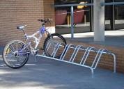 Servicio de fabricacion de ciclo parqueaderos