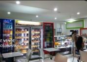 Se vende panaderÍa en ibague