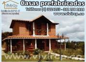 Vivir casas prefabricadas
